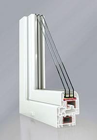 Профильная система Gealan S8000 Image