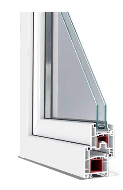 Профильная система IVAPER 62 Image